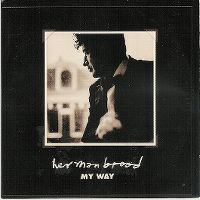 Cover Herman Brood - My Way