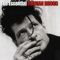 Cover Herman Brood - The Essential