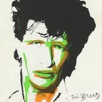 Cover Herman Brood & His Wild Romance - The Brood