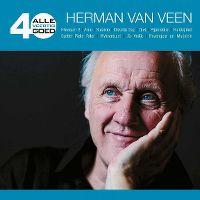 Cover Herman van Veen - Alle 40 goed