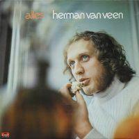 Cover Herman van Veen - Alles