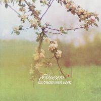 Cover Herman van Veen - Bloesem