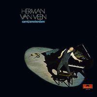 Cover Herman van Veen - Carré Amsterdam
