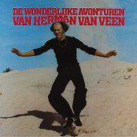 Cover Herman van Veen - De wonderlijke avonturen van...