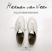 Cover Herman van Veen - Fallen oder springen