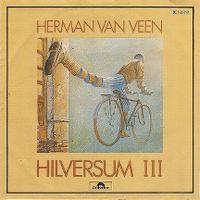 Cover Herman van Veen - Hilversum III