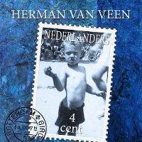 Cover Herman van Veen - Nederlanders