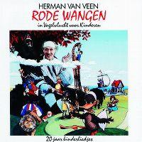 Cover Herman van Veen - Rode wangen