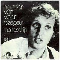 Cover Herman van Veen - Rozegeur & Marjolein