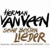Cover Herman van Veen - Seine besten Lieder