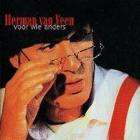 Cover Herman van Veen - Voor wie anders