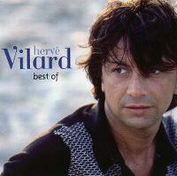 Cover Hervé Vilard - Best Of