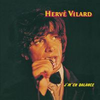 Cover Hervé Vilard - Je m'en balance