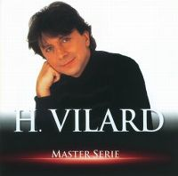 Cover Hervé Vilard - Master série