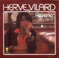 Cover Hervé Vilard - Rêveries