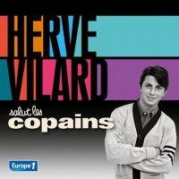 Cover Hervé Vilard - Salut les copains