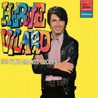 Cover Hervé Vilard - Ses plus grands succes