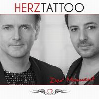 Cover Herztattoo - Der Moment