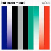 Cover Het Zesde Metaal - Calais