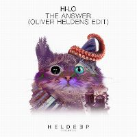 Cover Hi-Lo - The Answer (Oliver Heldens Edit)