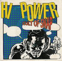 Cover Hi Power - Cult Of Snap
