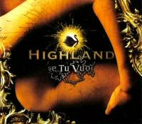 Cover Highland - Se tu vuoi