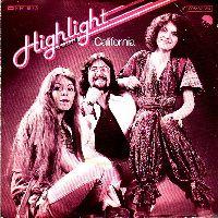 Cover Highlight - California