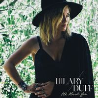 Cover Hilary Duff - All About You