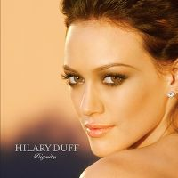 Cover Hilary Duff - Dignity