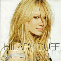 Cover Hilary Duff - Fly