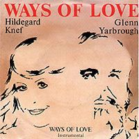 Cover Hildegard Knef & Glenn Yarbrough - Ways Of Love