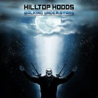Cover Hilltop Hoods - Walking Under Stars