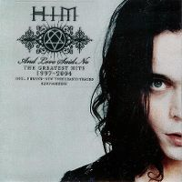 Cover HIM - And Love Said No (The Greatest Hits 1997-2004)