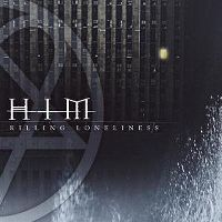 Cover HIM - Killing Loneliness