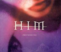 Cover HIM - Pretending