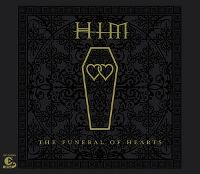 Cover HIM - The Funeral Of Hearts