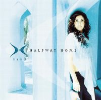 Cover Hind - Halfway Home