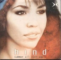 Cover Hind - Summer All Over Again