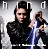 Cover Hind - Your Heart Belongs To Me