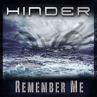 Cover Hinder - Remember Me