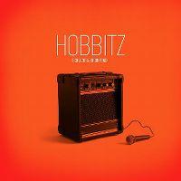 Cover Hobbitz - Schlicht & ergrifend