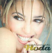 Cover Hoda - Quelqu'un pour quelqu'un