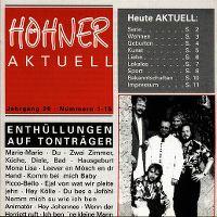 Cover Höhner - Aktuell