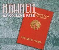 Cover Höhner - Dä kölsche Pass