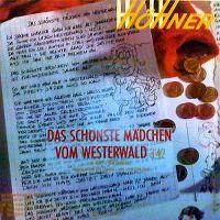 Cover Höhner - Das schönste Mädchen vom Westerwald