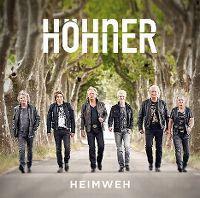 Cover Höhner - Heimweh