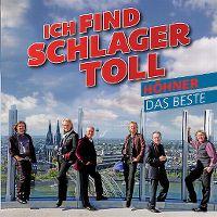Cover Höhner - Ich find Schlager toll - Das Beste