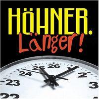 Cover Höhner - Länger