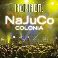 Cover Höhner - NaJuCo Colonia