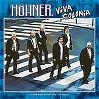 Cover Höhner - Viva Colonia
